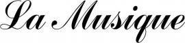 La Musique Deursticker 123_000