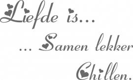 Liefde is... samen Chillen 123_126