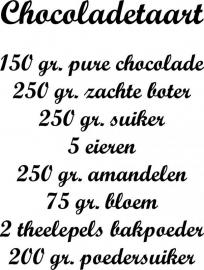 Chocoladetaart Recept 123_057