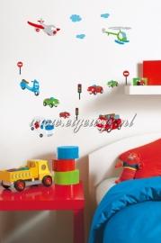 Caselio Trendy Stickers Kids