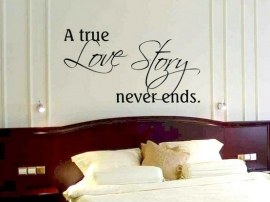 A true love story never ends - 123_347