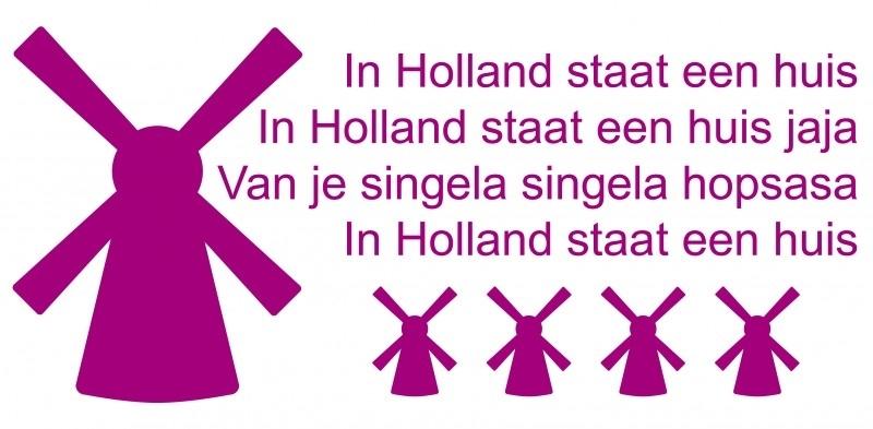 In Holland staat een huis Special 147