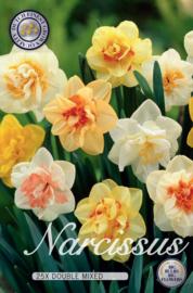 Narcis Dubbel Mix