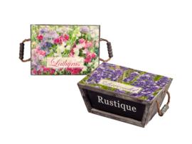 Rustique Box