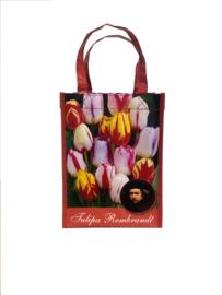 Giftbag Rembrandt tulpen