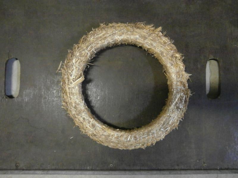Strokrans 35 cm
