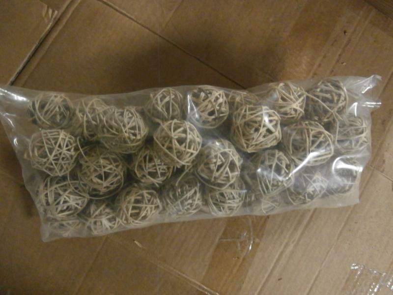Brunchball 40 mm