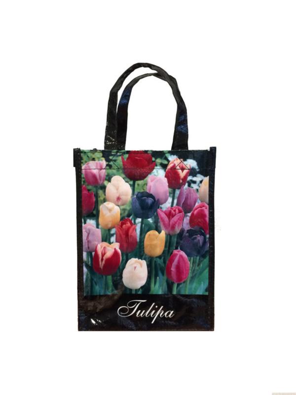 Giftbag Triumph tulp