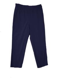 TWISTER Trendy stretch broek 52-54 (navy)
