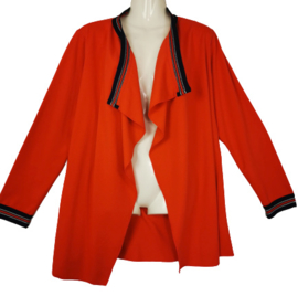 SEE YOU Trendy stretch tricot vest 44-46