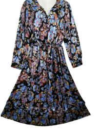YESTA Prachtige voile jurk 50