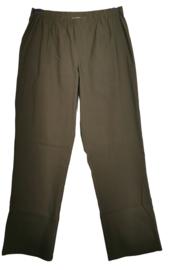 CHALOU Mooie stretch broek 46-48