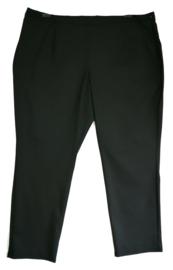RIMINI Mooie zwarte pantalon 42/44