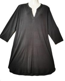 OPHILIA Trendy stretch jurkje 48