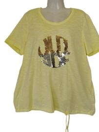 SAMOON Trendy stretch shirt 46