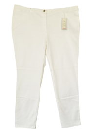TONI RELAXED Trendy stretch broek 54