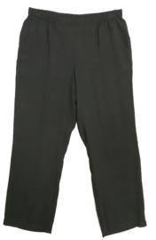 Q-NEEL Mooie zwarte pantalon 48
