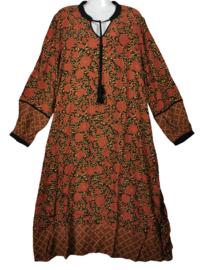 YESTA  Aparte jurk  Billie  50