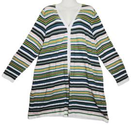YESTA Trendy lang vest 50