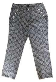 CHOISE Trendy stretch broek 48
