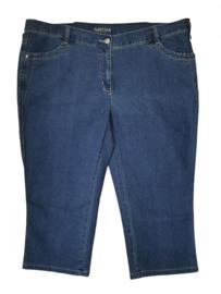 ADELINA Leuke stretch jeans capri 50