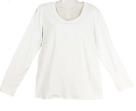 X-Two Mooi wit basic shirt 52