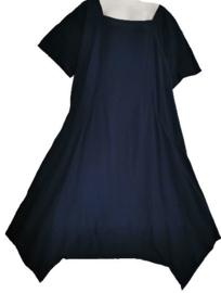 LA STAMPA Aparte wijde jurk 50