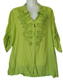GAIA Aparte viscose blouse 46