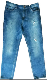 BLUE FROG Trendy stretch jeans 46