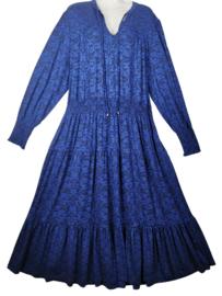 YESTA Heerlijke stretch jurk 50