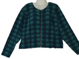 X-Two Leuk stretch vest/jasje 48-50