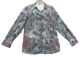ERFO Mooie blouse 50