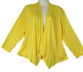 OPHILIA Leuk stretch tricot vestje 46-48
