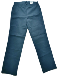ZHENZI Super stretch broek 44-46 (blauw)