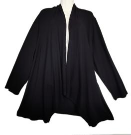 CHALOU Mooi tricot vest 50-52