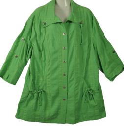 KJ BRAND Leuke stretch blouse 58