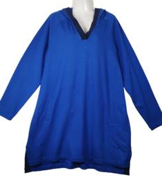 YESTA Lange sweater tuniek 48-50