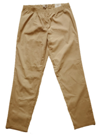 ZHENZI Super stretch tregging 54-56 (camel)