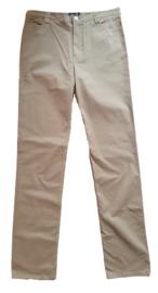 MAIOLO Mooie stretch broek 44 (lang model)