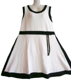 TWISTER Super aparte stretch jurk 48-50