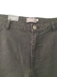 JUNAROSE Grijze stretch jeans 52-54