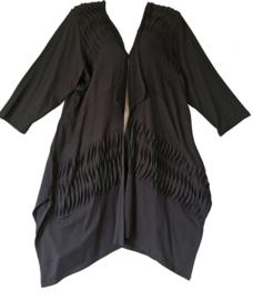 JMP Aparte stretch tricot vest 48-50