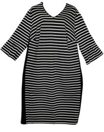 VERPASS Prachtige stretch jurk 52
