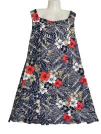 FRANSISKA Trendy stretch jurk 50-52