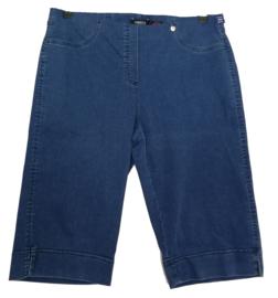 ROBELL Leuk stretch jeans broekje 44