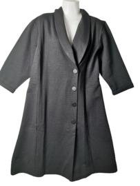 YESTA Mooie winter stretch jurk 50