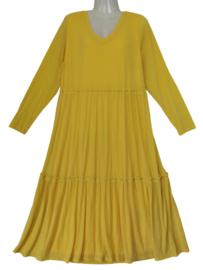 ZOEY Aparte stretch jurk 46-48