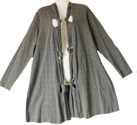 MAXIMA Apart stretch tricot vest 46