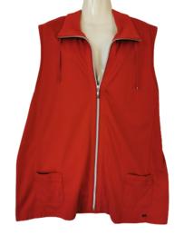 NAVIGAZIONE Sportief stretch tricot vest 50-52