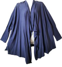 APRICO Super mooi tricot vest 52